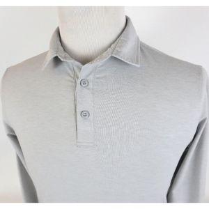 Lululemon Small Evolution Long Sleeve Polo Shirt